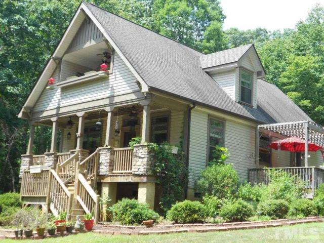 128 Neil Carter Drive, Pittsboro, NC 27312 (#2258499) :: The Perry Group