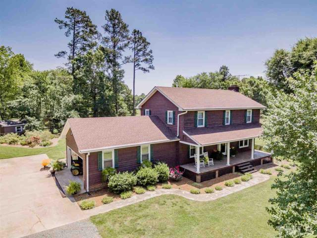5190 Siler City Snow Camp Road, Siler City, NC 27344 (#2258522) :: The Jim Allen Group