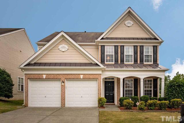 5447 Shaker Heights Lane, Raleigh, NC 27613 (#2258587) :: Sara Kate Homes
