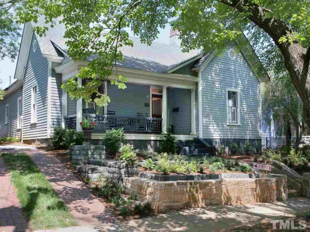 223 Elm Street, Raleigh, NC 27604 (#2258621) :: Real Estate By Design