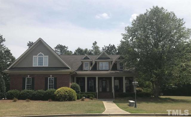 811 Merry Street, Dunn, NC 28334 (#2258624) :: Morgan Womble Group