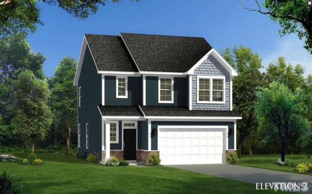 205 Wrenwood Drive #10, Clayton, NC 27527 (#2258713) :: Marti Hampton Team - Re/Max One Realty