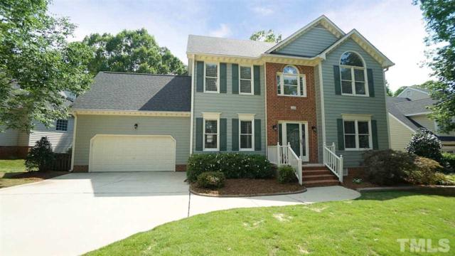 301 Promontory Point Drive, Cary, NC 27513 (#2258716) :: Real Estate By Design