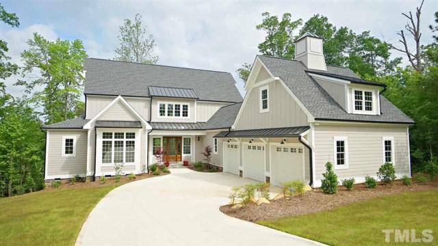 126 Harvest Lane, Pittsboro, NC 27312 (#2258739) :: Dogwood Properties