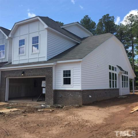 1131 Fitchie Place #252, Durham, NC 27703 (#2258753) :: Marti Hampton Team - Re/Max One Realty