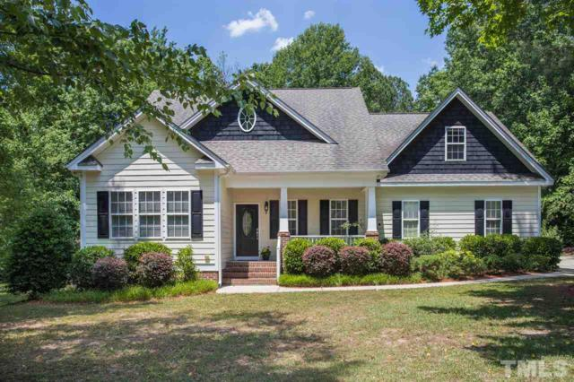 5713 Manor Plantation Drive, Raleigh, NC 27603 (#2258767) :: The Jim Allen Group