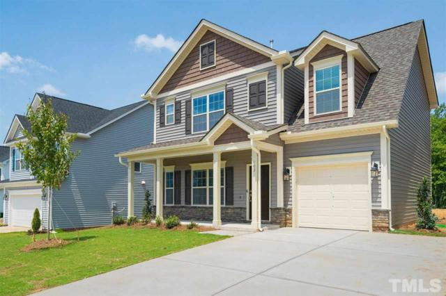 129 W Falcon Court, Clayton, NC 27520 (#2258824) :: Real Estate By Design