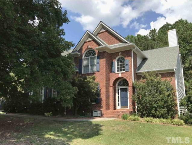 601 Walcott Way, Cary, NC 27560 (#2258827) :: Marti Hampton Team - Re/Max One Realty