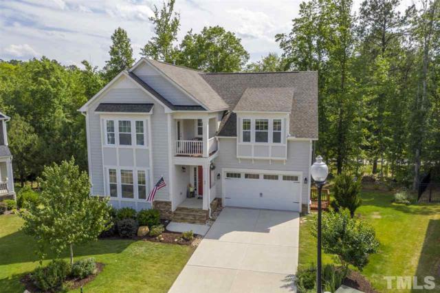 44 S Wilders Ridge Way, Clayton, NC 27527 (#2258837) :: Marti Hampton Team - Re/Max One Realty