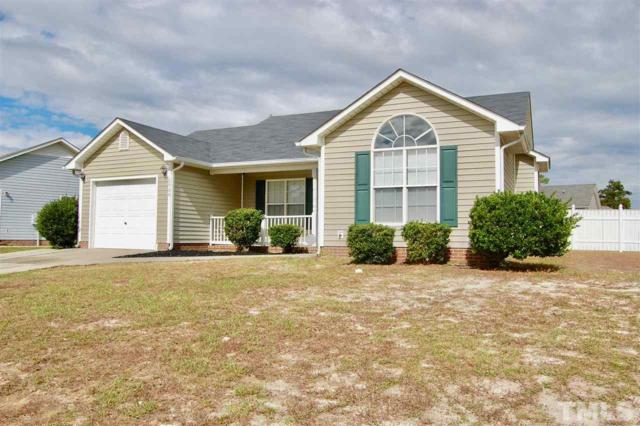 3900 Meteor Drive, Hope Mills, NC 28348 (#2258838) :: RE/MAX Real Estate Service