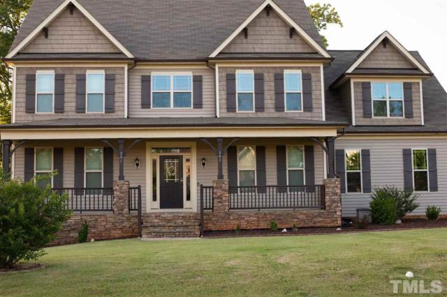 241 Swann Trail, Clayton, NC 27527 (#2258879) :: The Perry Group