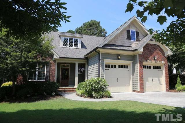 4020 Red Trillium Court, Wake Forest, NC 27587 (#2258901) :: The Jim Allen Group