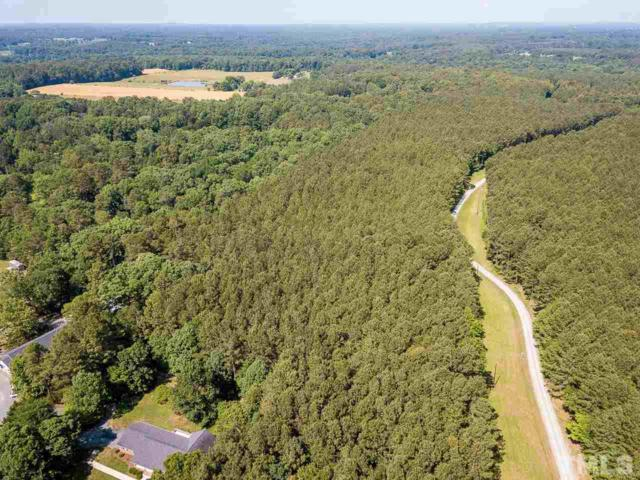 Lot 1 Orange Chapel Clover Garden Road, Chapel Hill, NC 27516 (#2258933) :: The Perry Group