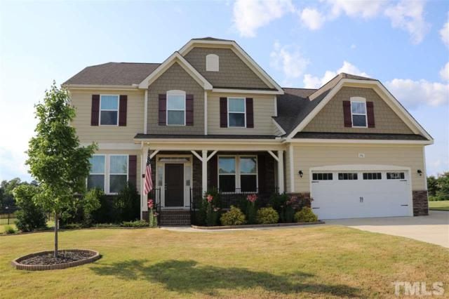 196 Brookstone Way, Angier, NC 27501 (#2258936) :: The Jim Allen Group