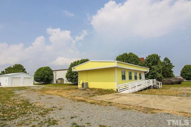 4245 E Us 70 Highway, Smithfield, NC 27577 (#2258961) :: Marti Hampton Team - Re/Max One Realty