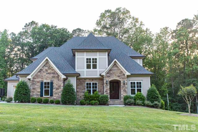 325 Forest Bridge Road, Youngsville, NC 27596 (#2258976) :: Dogwood Properties