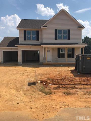 146 Arrow Lane, Middlesex, NC 27557 (#2259035) :: Marti Hampton Team - Re/Max One Realty