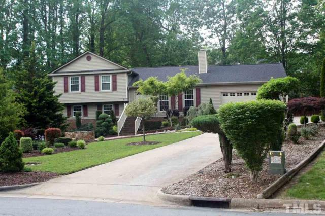 231 Haywicke Place, Wake Forest, NC 27587 (#2259040) :: The Jim Allen Group