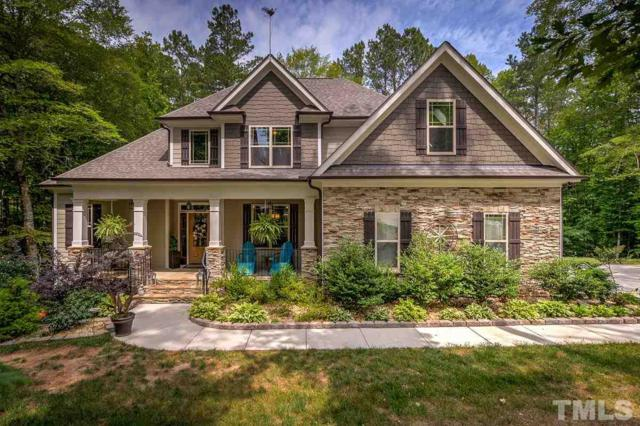 3582 Claude Court, Wake Forest, NC 27587 (#2259046) :: Raleigh Cary Realty