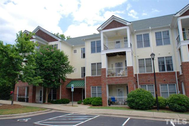901 Canenaugh Drive #305, Raleigh, NC 27604 (#2259055) :: Sara Kate Homes