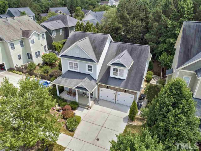 105 Edgepine Drive, Holly Springs, NC 27540 (#2259070) :: Raleigh Cary Realty