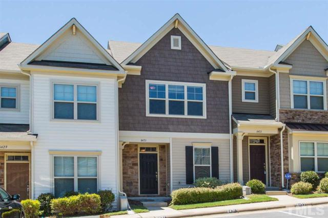 6431 Swatner Drive, Raleigh, NC 27612 (#2259075) :: RE/MAX Real Estate Service