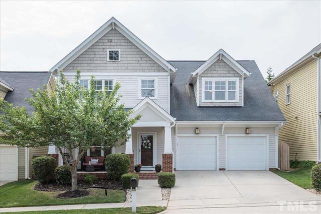 518 Alden Bridge Drive, Cary, NC 27519 (#2259081) :: Real Estate By Design
