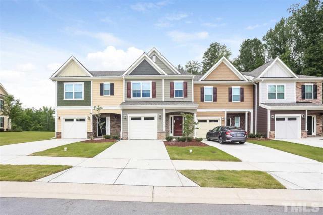 114 Pleasant Glen Lane, Apex, NC 27539 (#2259087) :: Marti Hampton Team - Re/Max One Realty