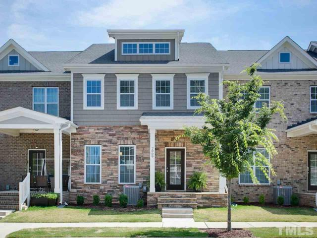 2009 Hayes Lane, Holly Springs, NC 27540 (#2259118) :: Real Estate By Design