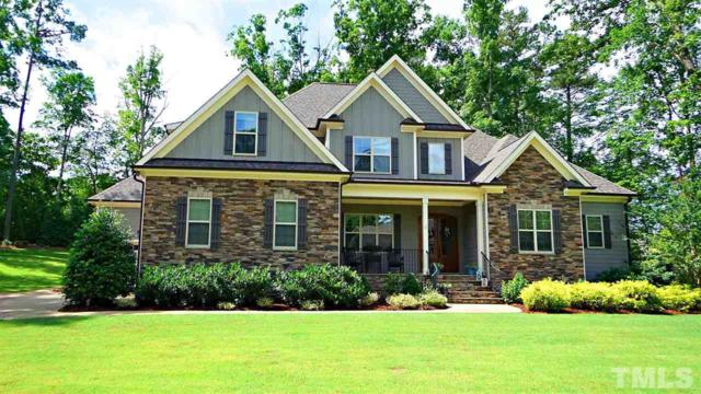 1621 Wildhurst Lane, Wake Forest, NC 27587 (#2259146) :: The Perry Group
