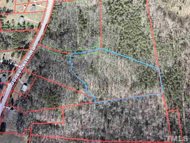 TBD Jones Lester Road, Roxboro, NC 27574 (#2259159) :: Raleigh Cary Realty