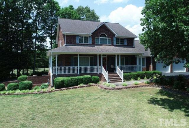 2401 Chub Lake Road, Roxboro, NC 27574 (#2259196) :: Raleigh Cary Realty