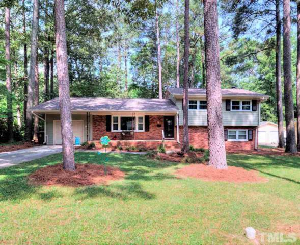720 Austin Avenue, Cary, NC 27511 (#2259210) :: The Perry Group
