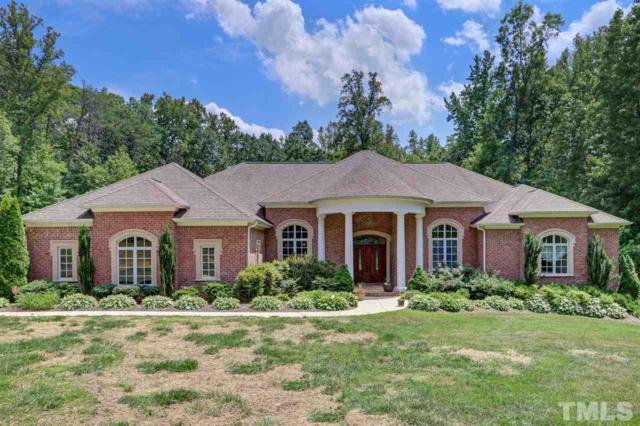 507 W Poplar Ridge Court, Greensboro, NC 27455 (#2259229) :: The Results Team, LLC