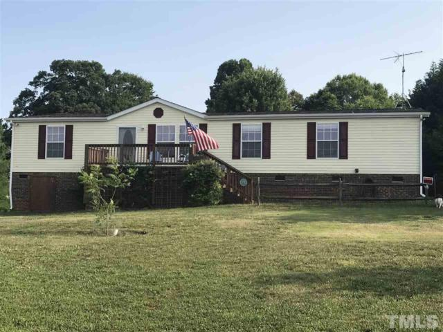 2065 Whitehead Drive, Snow Camp, NC 27349 (#2259238) :: Raleigh Cary Realty