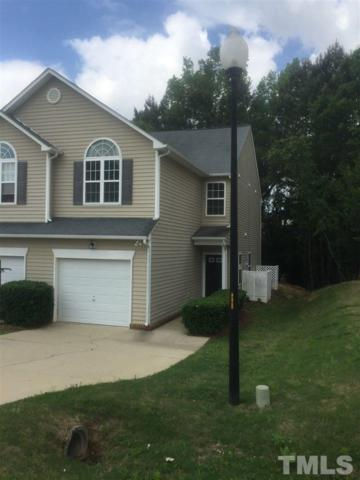 345 Woodson Drive, Clayton, NC 27527 (#2259240) :: The Perry Group