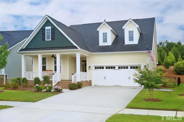 260 Lucky Ribbon Lane, Holly Springs, NC 27540 (#2259320) :: Raleigh Cary Realty