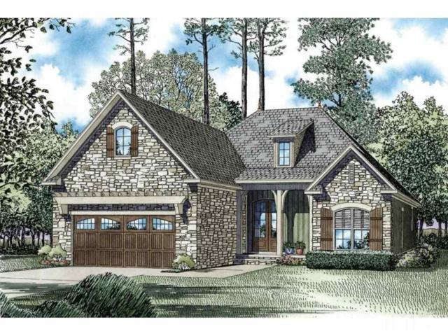 3424 Oakbury Road, Burlington, NC 27215 (#2259335) :: The Perry Group