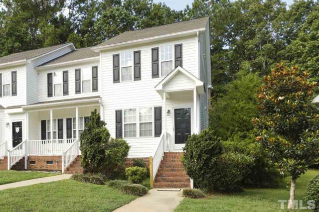 1814 W Cotton Gin Drive, Clayton, NC 27527 (#2259355) :: Sara Kate Homes