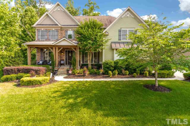 1016 Keith Road, Wake Forest, NC 27587 (#2259398) :: Raleigh Cary Realty