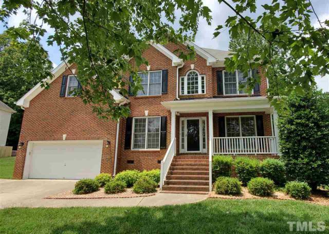 710 Governor Drive, Hillsborough, NC 27278 (#2259407) :: Marti Hampton Team - Re/Max One Realty