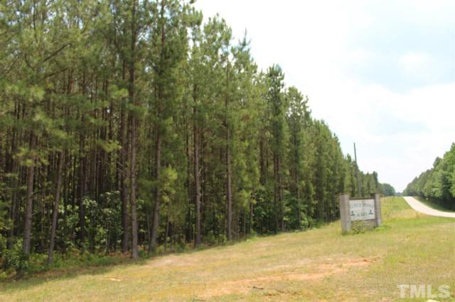 Lot 1 Us 401 Highway S, Warrenton, NC 27589 (#2259444) :: Raleigh Cary Realty