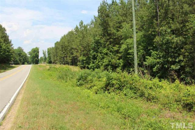 Lot 2 Us 401 Highway S, Warrenton, NC 27589 (#2259462) :: Raleigh Cary Realty