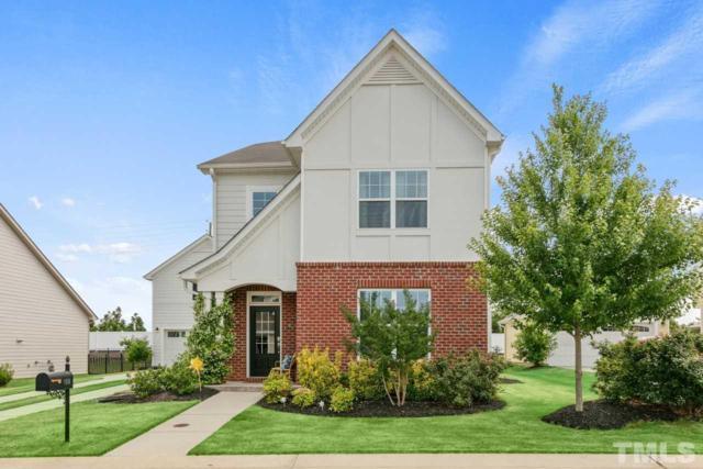 158 Heathwood Drive, Clayton, NC 27527 (#2259465) :: Raleigh Cary Realty