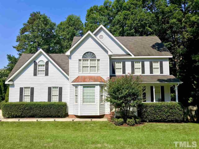 101 Gwinnett Place, Cary, NC 27518 (#2259478) :: Marti Hampton Team - Re/Max One Realty