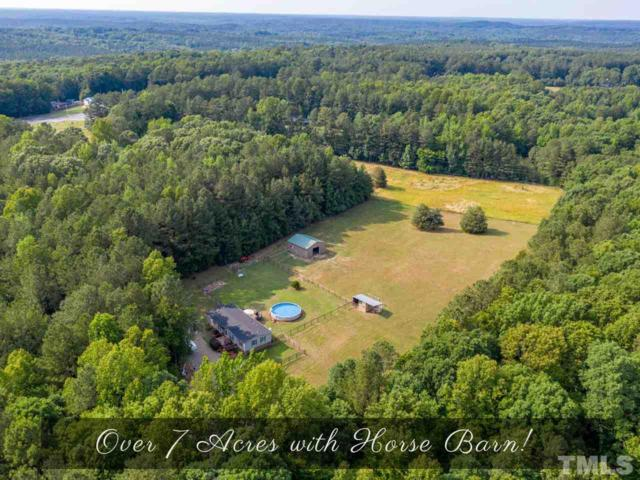 1134 Mt Olivet Church Road, Franklinton, NC 27525 (#2259489) :: The Perry Group