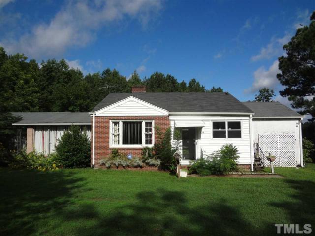 413 T K Allen Road, Louisburg, NC 27549 (#2259498) :: The Jim Allen Group