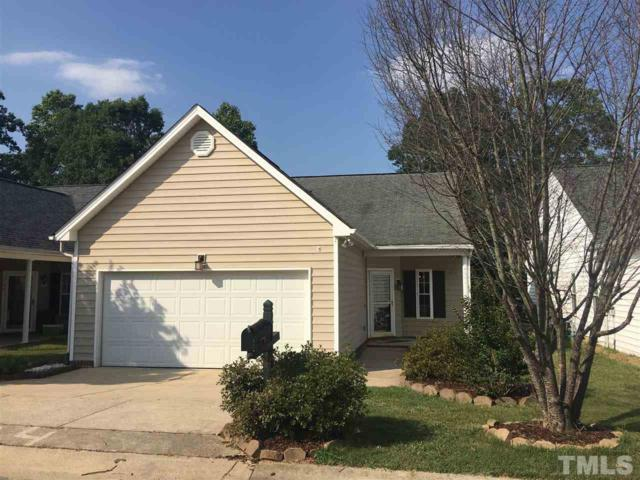 2164 Castle Pines Drive, Raleigh, NC 27604 (#2259513) :: Raleigh Cary Realty