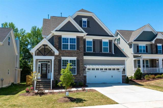 1520 Braden Overlook Court, Apex, NC 27502 (#2259516) :: RE/MAX Real Estate Service