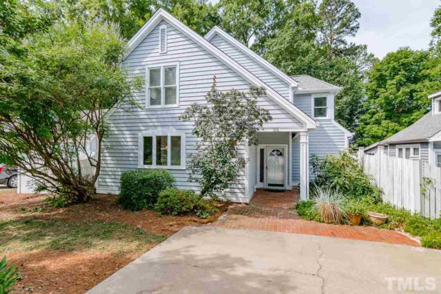 106 Cherry Hill Lane, Cary, NC 27518 (#2259531) :: The Results Team, LLC